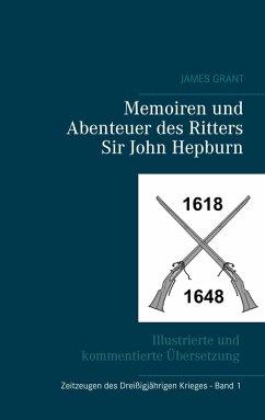 Memoiren und Abenteuer des Ritters Sir John Hep...