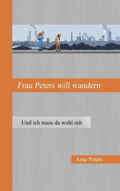 Frau Peters will wandern (eBook, ePUB)