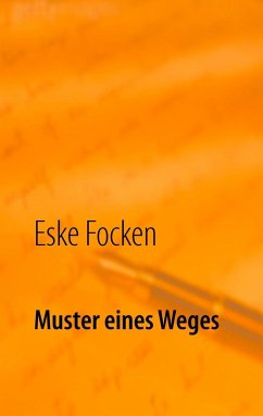 Muster eines Weges (eBook, ePUB) - Focken, Eske