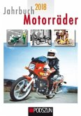 Jahrbuch Motorräder 2018