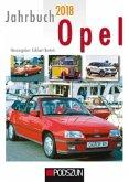 Jahrbuch Opel 2018