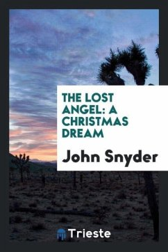 9780649315604 - Snyder, John: The Lost Angel - Könyv