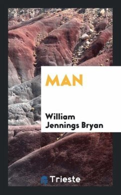 9780649315680 - Bryan, William Jennings: Man - Book