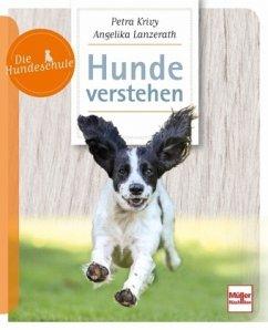 Hunde verstehen - Krivy, Petra; Lanzerath, Angelika