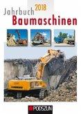 Jahrbuch Baumaschinen 2018