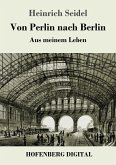 Von Perlin nach Berlin (eBook, ePUB)