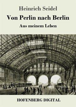 Von Perlin nach Berlin (eBook, ePUB)