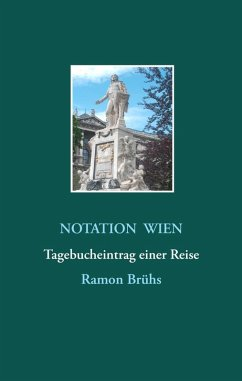 Notation Wien (eBook, ePUB) - Brühs, Ramon