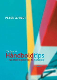 9788771880953 - Schmidt, Peter: Håndboldtips (eBook, ePUB) - Bog