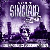 Die Rache des Voodooprinzen / Sinclair Academy Bd.11 (Gekürzt) (MP3-Download)
