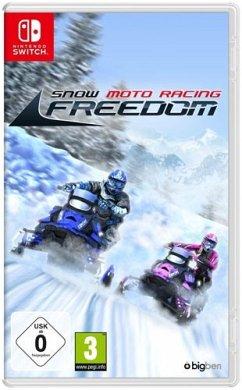 Snow Moto Racing (Nintendo Switch)