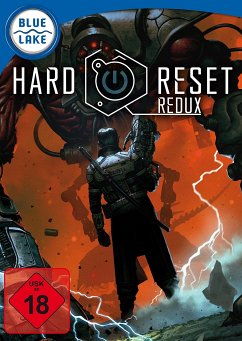 Blue Lake: Hard Reset Redux
