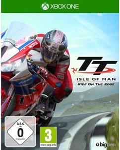 TT - Isle of Man (Xbox One)