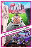 The Road Worrier (The Ambivalence Chronicles, #3) (eBook, ePUB)