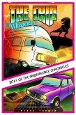 The Chip Whisperer (The Ambivalence Chronicles, #1) (eBook, ePUB)