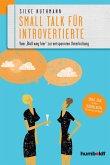 Small Talk für Introvertierte (eBook, PDF)