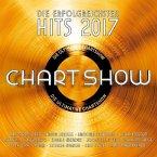 Die Ultimative Chartshow-Hits 2017
