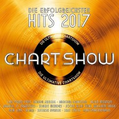 Die Ultimative Chartshow-Hits 2017 - Diverse