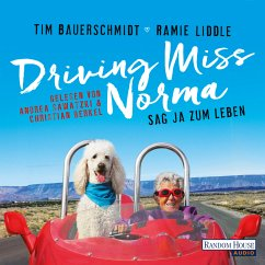 Driving Miss Norma (MP3-Download) - Liddle, Ramie; Bauerschmidt, Tim