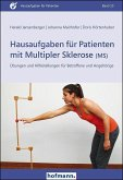 Hausaufgaben für Patienten mit Multipler Sklerose (MS)