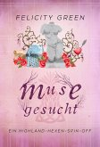 Muse gesucht (eBook, ePUB)