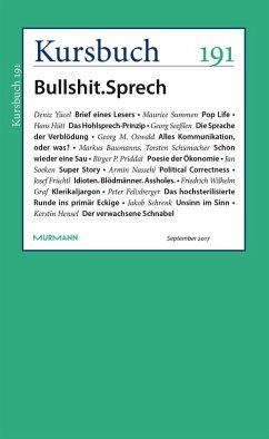Kursbuch 191 (eBook, ePUB)