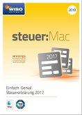 WISO steuer:Mac 2018