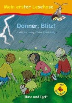 Donner, Blitz! / Silbenhilfe