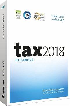 tax 2018 Business (für Steuererklärung 2017)