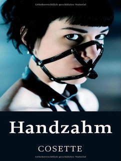 Handzahm (eBook, ePUB) - Cosette