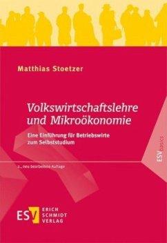 Volkswirtschaftslehre und Mikroökonomie