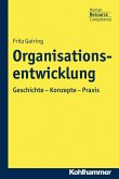 Organisationsentwicklung (eBook, PDF)