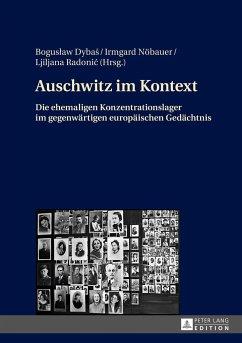 Auschwitz im Kontext