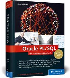 Oracle PL/SQL - Sieben, Jürgen