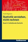 Statistik verstehen, nicht rechnen (eBook, PDF)