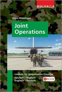 Joint Operations (eBook, PDF) - Mehlinger, Horst