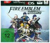 Fire Emblem Warriors (Nintendo 3DS)