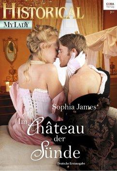 Im Château der Sünde (eBook, ePUB)