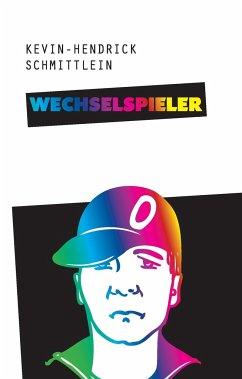 Wechselspieler Kevin-Hendrick Schmittlein Author