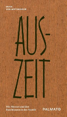 Aus-Zeit (eBook, ePUB) - Wietersheim, Erika von