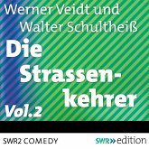 Die Straßenkehrer, Vol. 2 (MP3-Download)