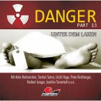 Danger, Part 13: Unter dem Laken (MP3-Download)