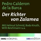 Der Richter von Zalamea (MP3-Download)