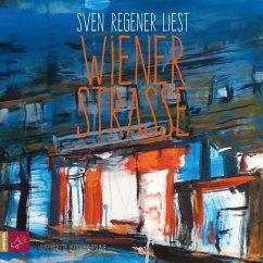 Wiener Straße (MP3-Download) - Regener, Sven