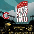Let'S Play Two (Hardcover Book)