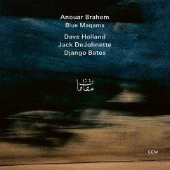Blue Maqams - Brahem,Anouar