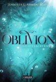 Lichtflackern / Oblivion Bd.3 (eBook, ePUB)