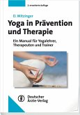 Yoga in Prävention und Therapie (eBook, PDF)