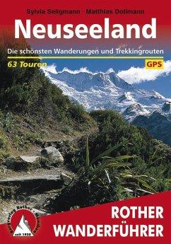 Neuseeland (eBook, ePUB) - Seligmann, Sylvia; Dollmann, Matthias