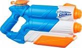 Hasbro E0024EU5 - Nerf, Super Soaker, Twin Tide, Wasserspritzpistole